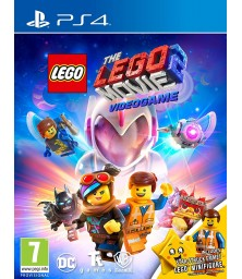 LEGO Movie 2 Videogame [PS4]
